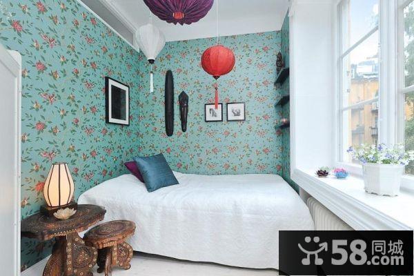 卧室个性衣柜