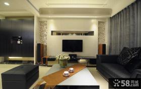 现代二居室创意设计