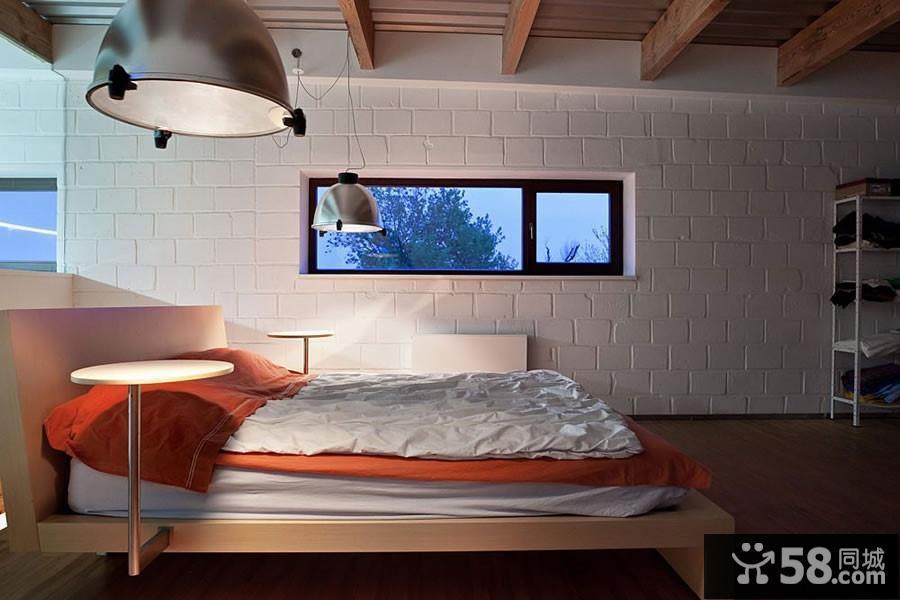 13平卧室装修