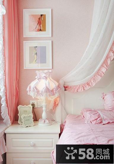 时尚简约卧室装修