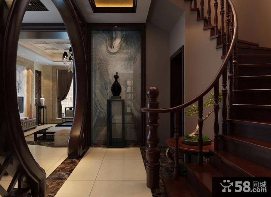 loft风格卧室装修