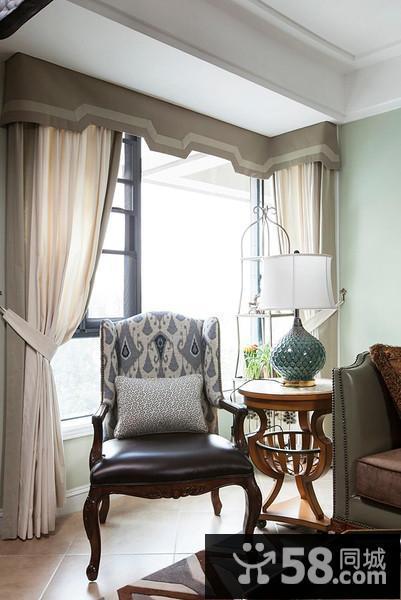 客厅沙发墙
