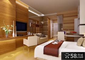 酒店式单身公寓