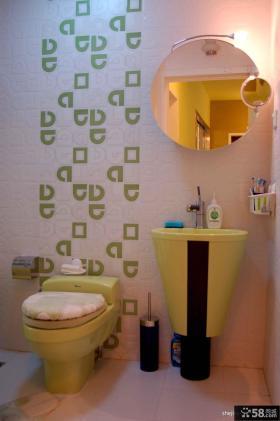 小卫生间装修设计图片