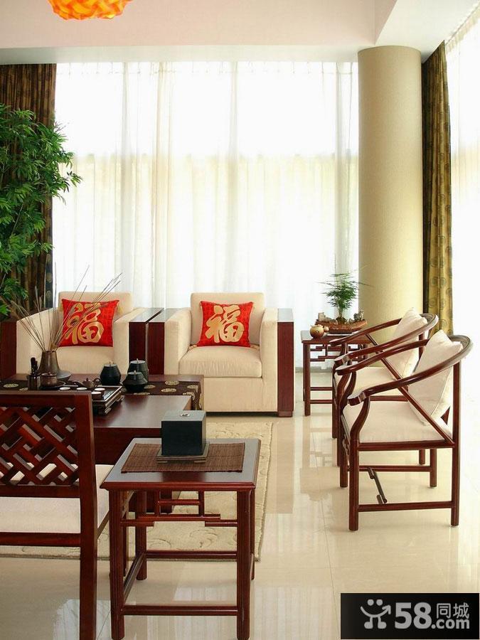 古典中式风格室内设计