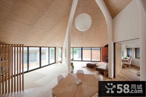 60平方复式楼装修效果图