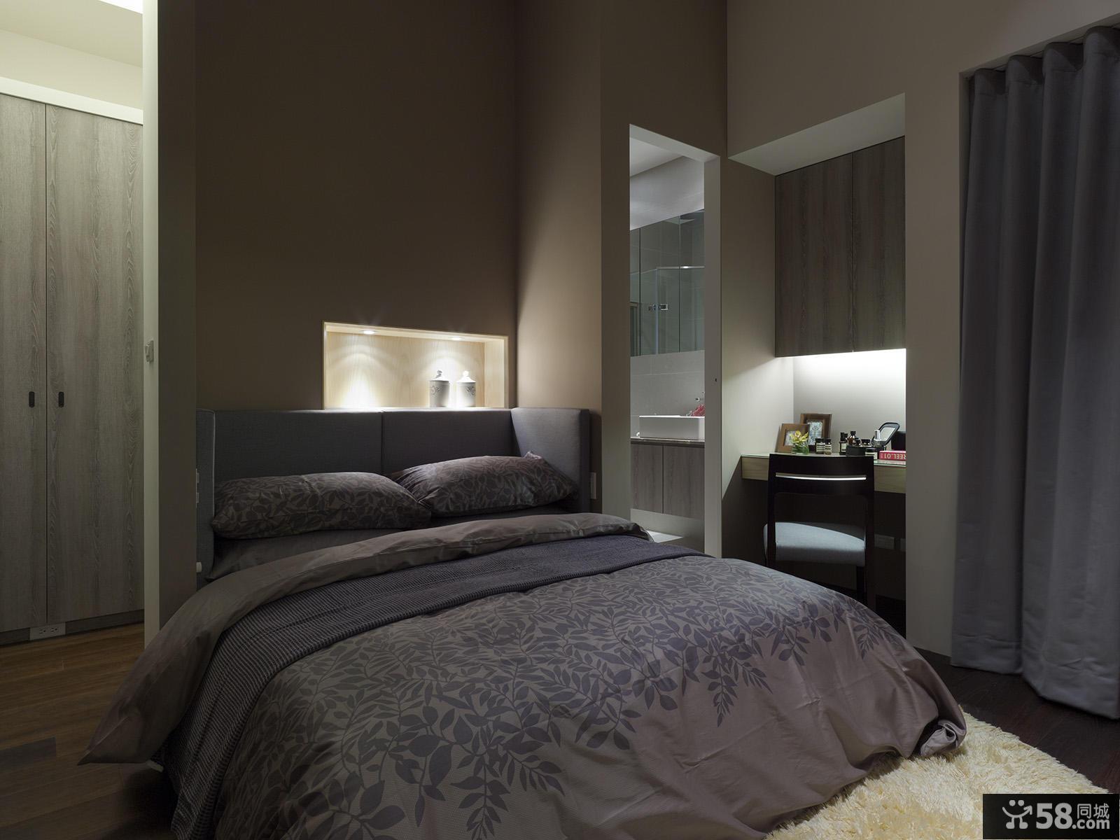 18平方米卧室装修