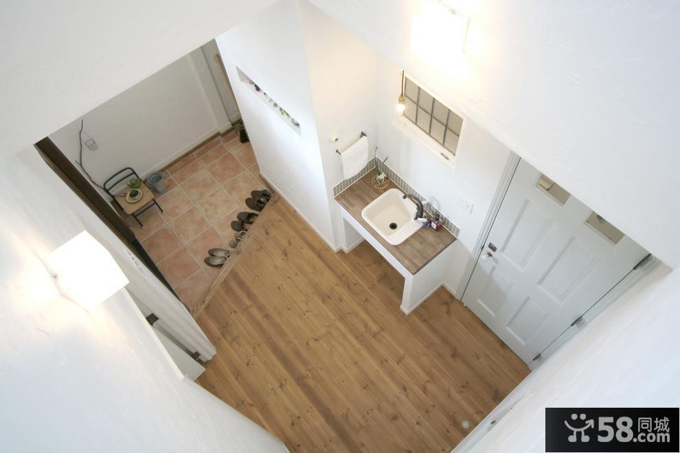 阳台厨房装修设计