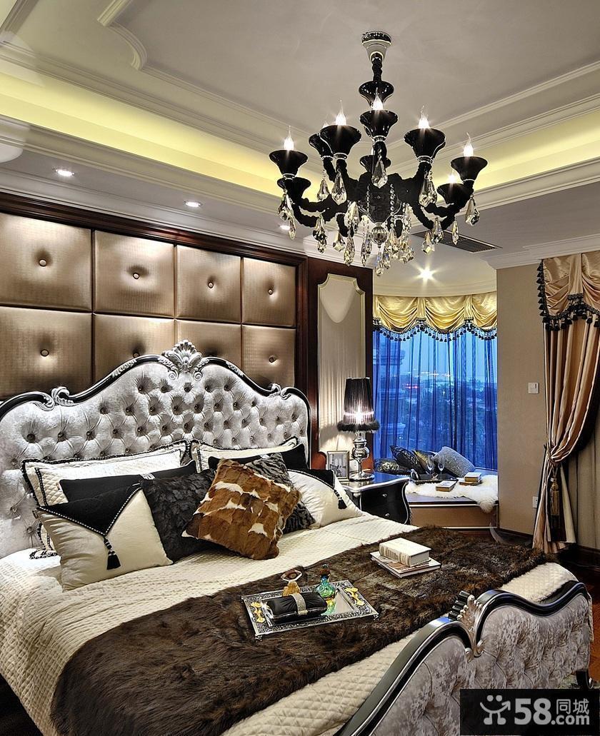 田园卧室设计