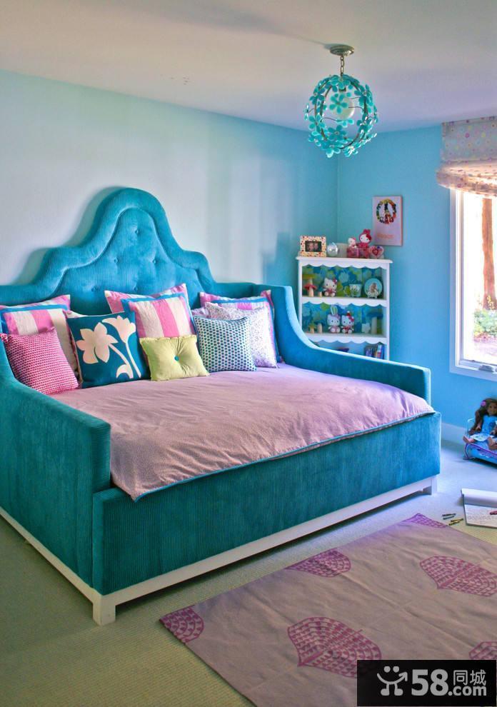 15平米卧室简单装修