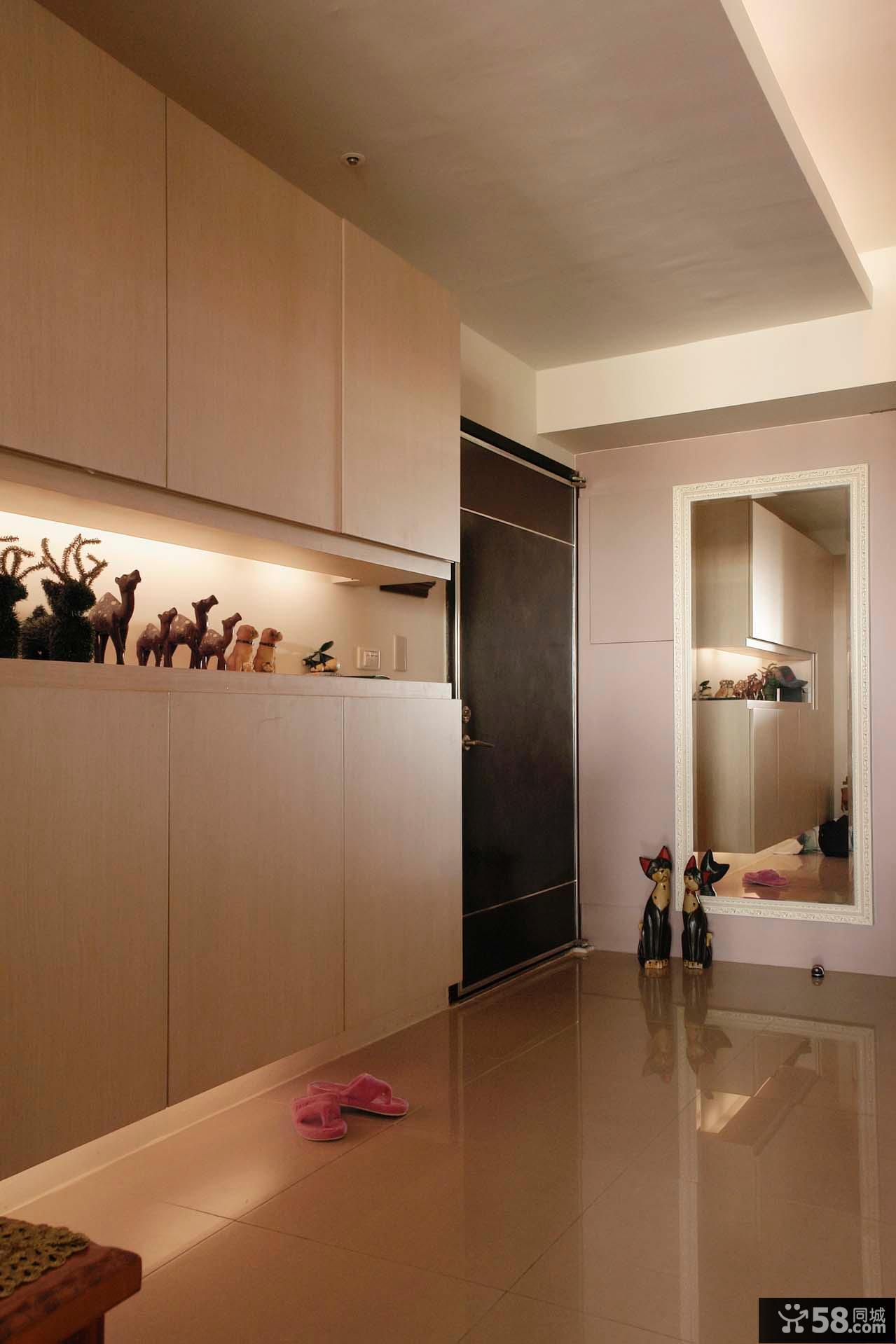 房子装修效果图卧室