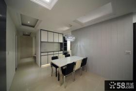 二居室简约设计