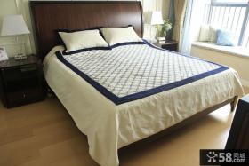地中海设计7平米卧室图片