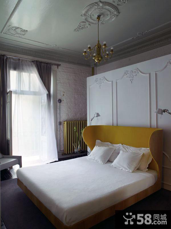 简单卧室装修图片