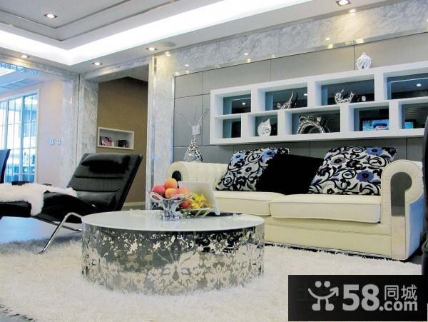 古典欧式卧室装修