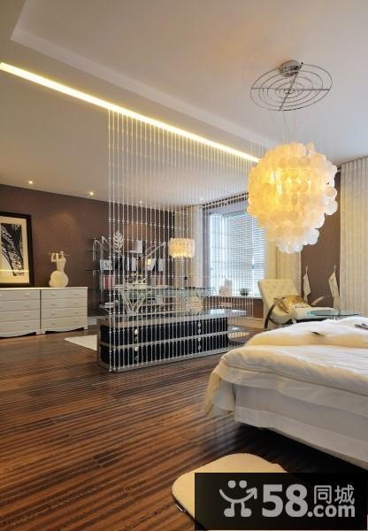 50平米小户型两室一厅装修