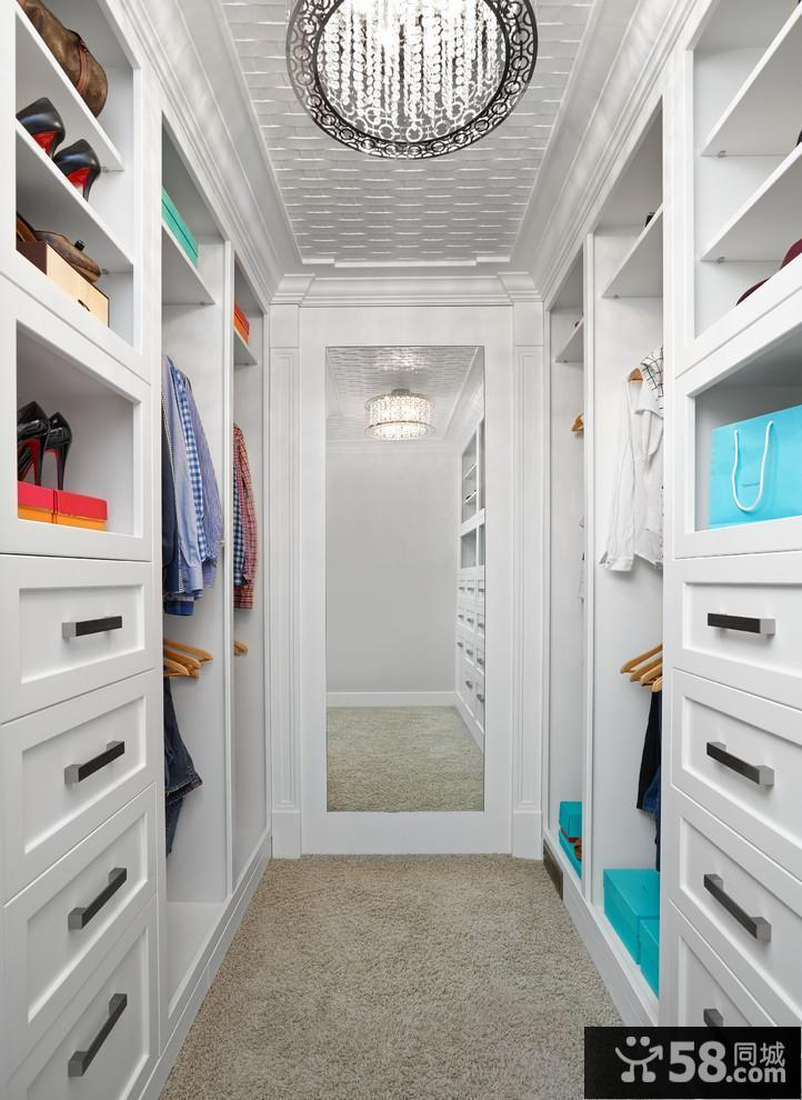 三室两厅卧室装修图