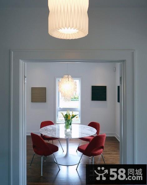 美式风格阳光房装修效果图