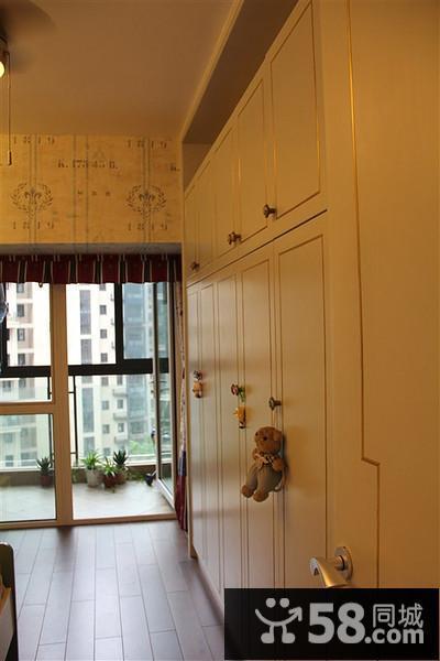 卧室装修灯饰图片欣赏
