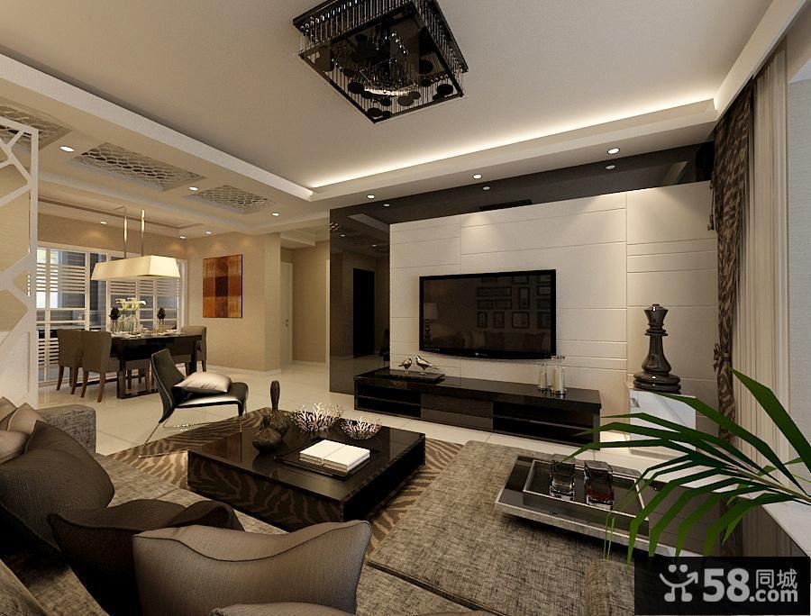 别墅新中式装修设计