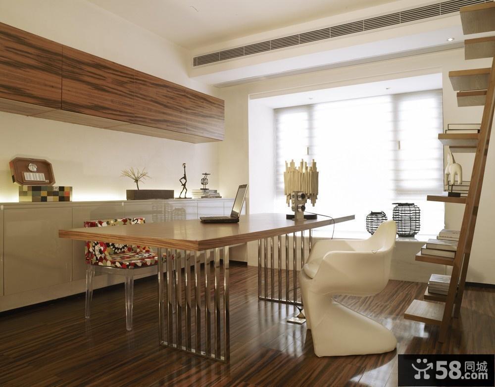 餐厅与客厅装修