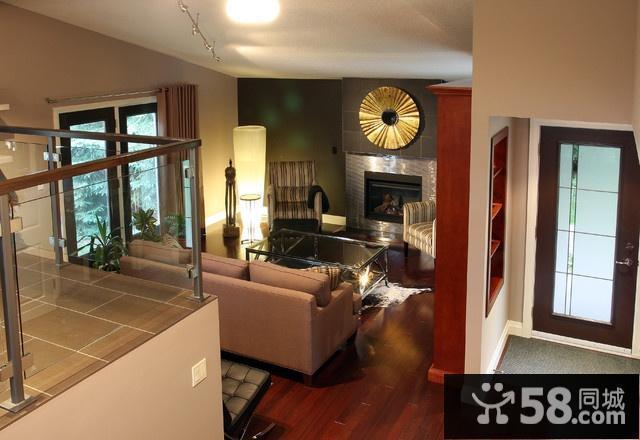 6平米小客厅装修图