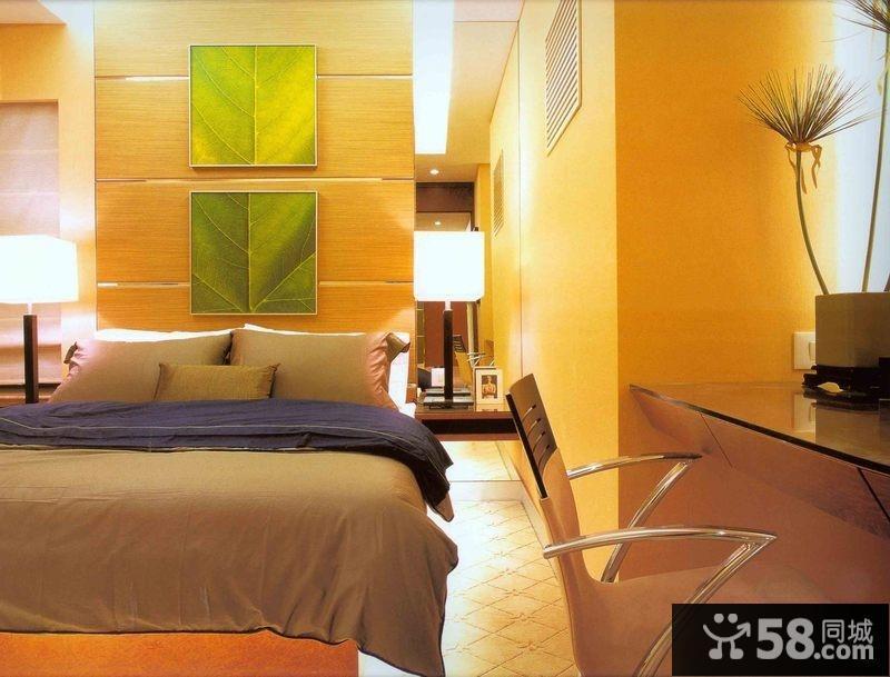 六平方米卧室装修