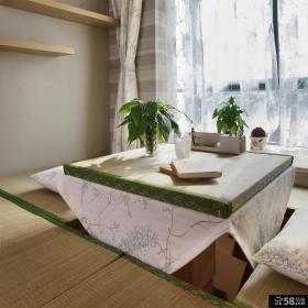 简约风格三室两厅装修效果图