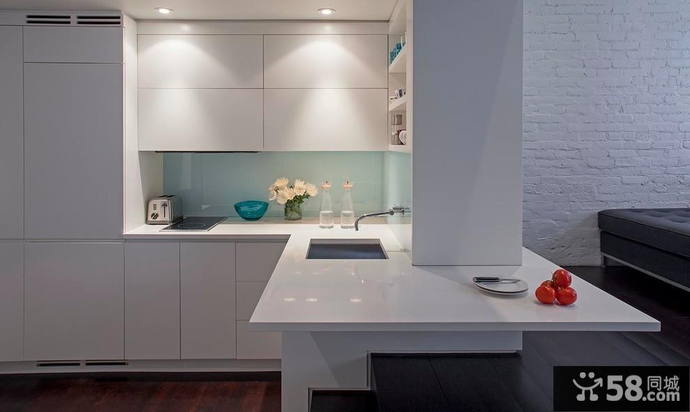 家装效果图现代简约风格