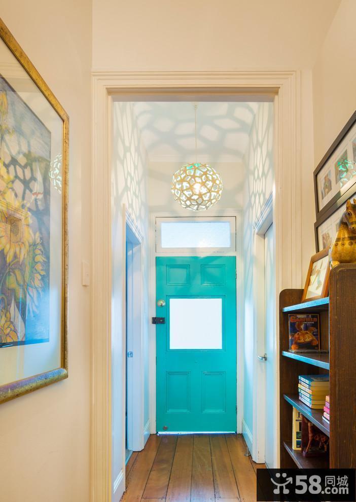 两居室美式风格