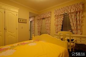日式式装修儿童房样板间装修图片