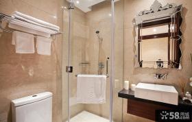 卫浴毛巾架图片