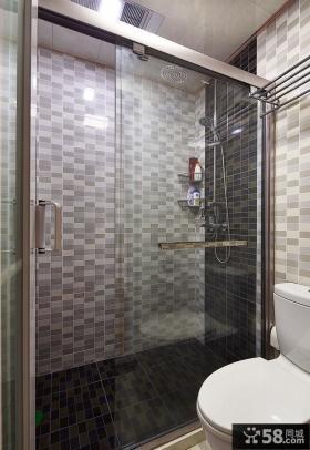 宜家风格一室一厅家居装修效果图大全