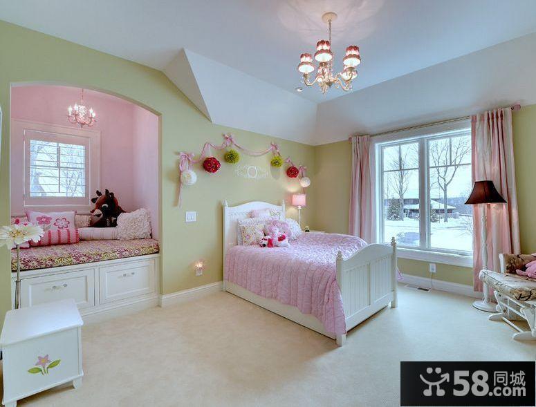 现代简约风格装修图片三室二厅