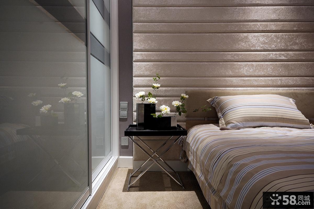 最新欧式卧室效果图