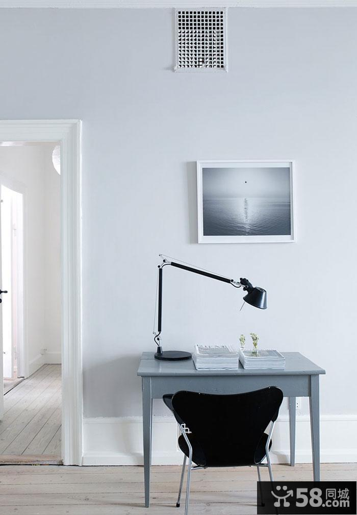 卧室飘窗灯图片欣赏