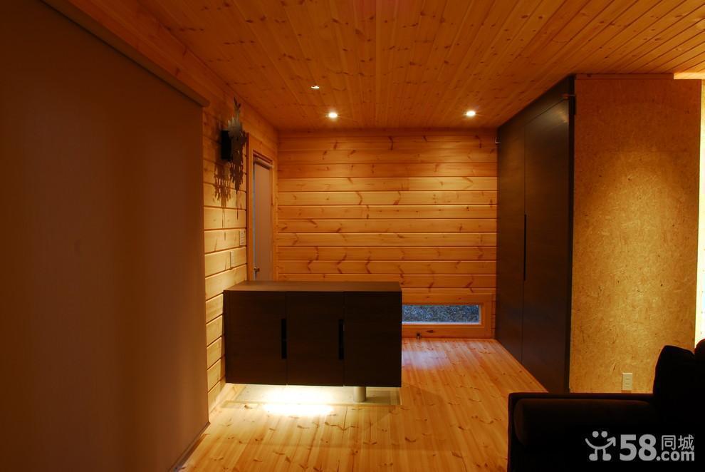小户型厨房装修样板房