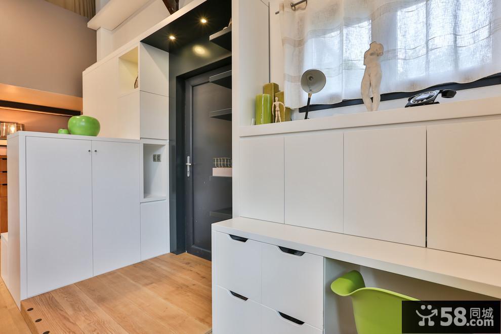 小户型卫生间装修样板房
