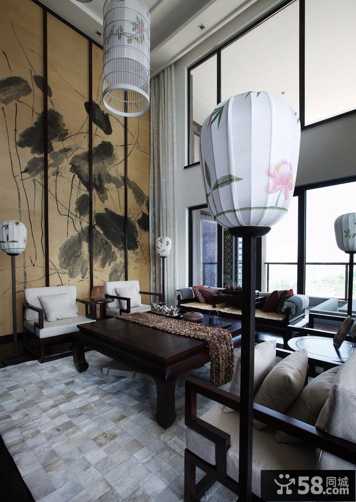小户型客厅装修效果图大全图片
