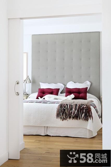 简单卧室装修图