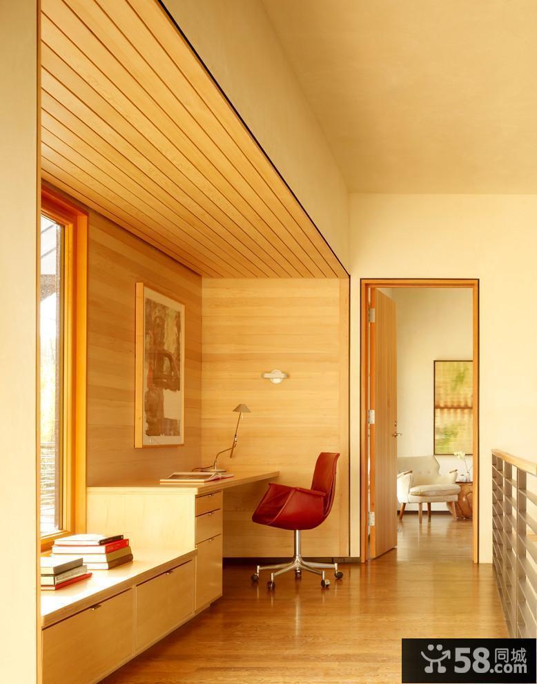 现代简约风格装修客厅