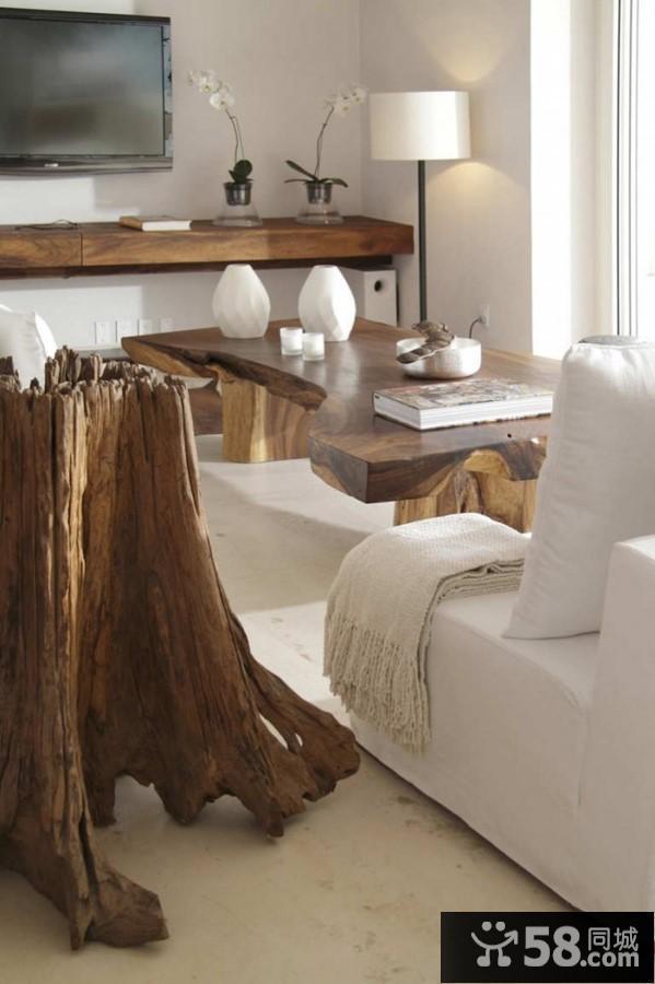 室内装修简约现代风格