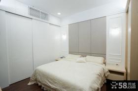简约风格一室一厅室内图片