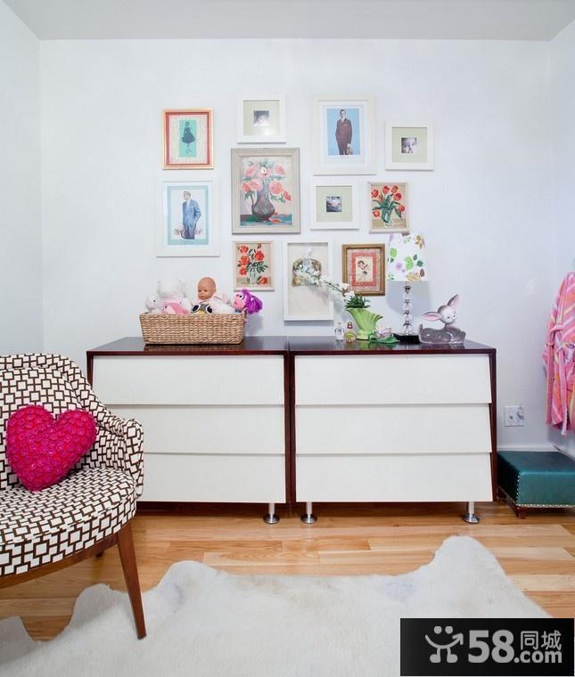 卧室液态壁纸