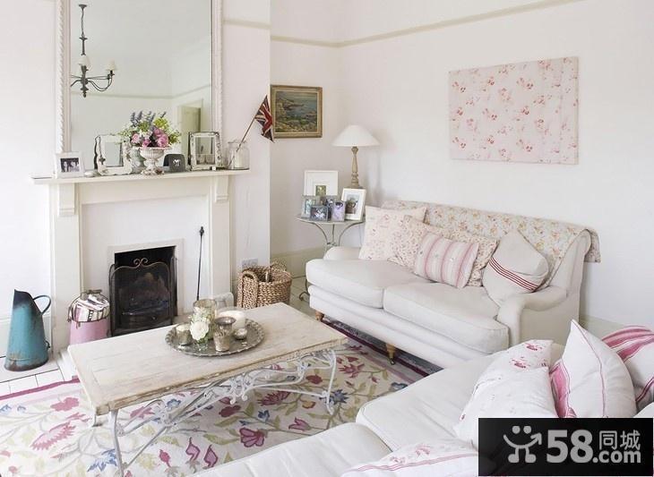 女孩卧室装修效果图大全2016图片