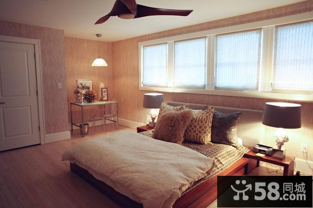 装修图满多卧室