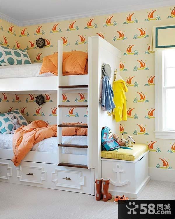 经典卧室装修图