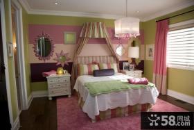 二室二厅装修效果图欧式客厅装修效果图