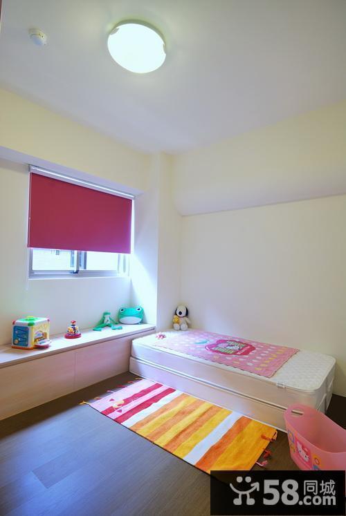 欧式新古典卧室装修效果图