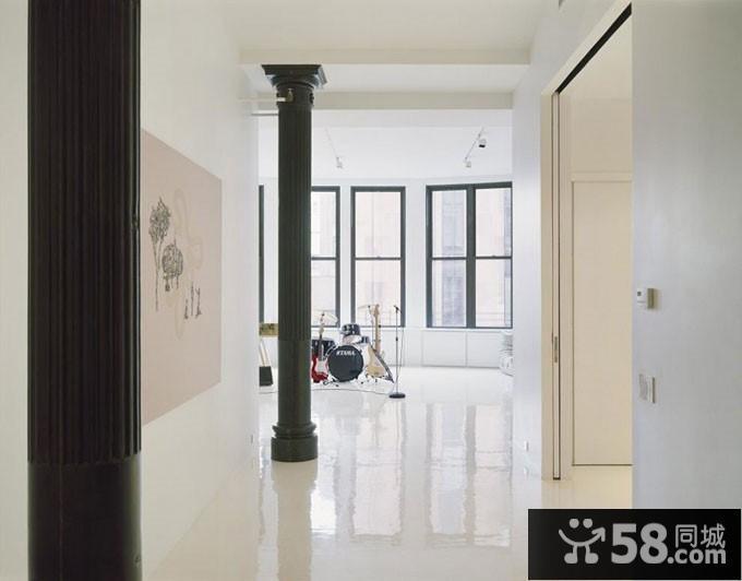 室内装潢简约风格